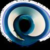 Hollow core icon