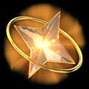 Ambivalent core icon
