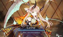 Lethe Awaken