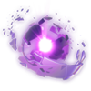 Desolate core icon