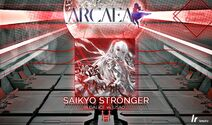 Saikyo Stronger News