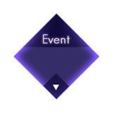 Event Purple