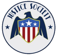 Justice Society Logo