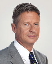 GaryJohnson