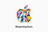Apple Retail Reopening Soon