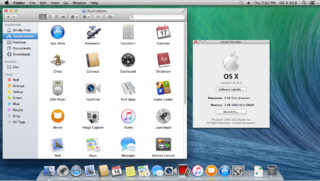 2013-4 OS X 10.9.5 (Mavericks)
