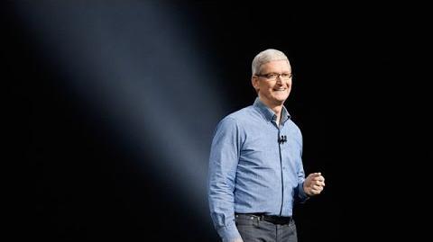 Apple – WWDC 2016 Keynote