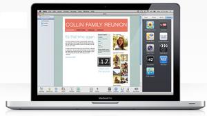 IWeb macbook