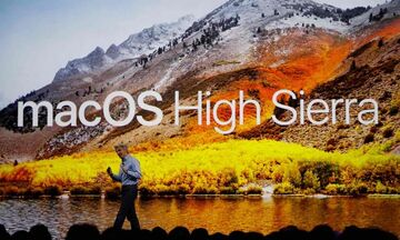 MacOS High Sierra presented by Craig Federighi