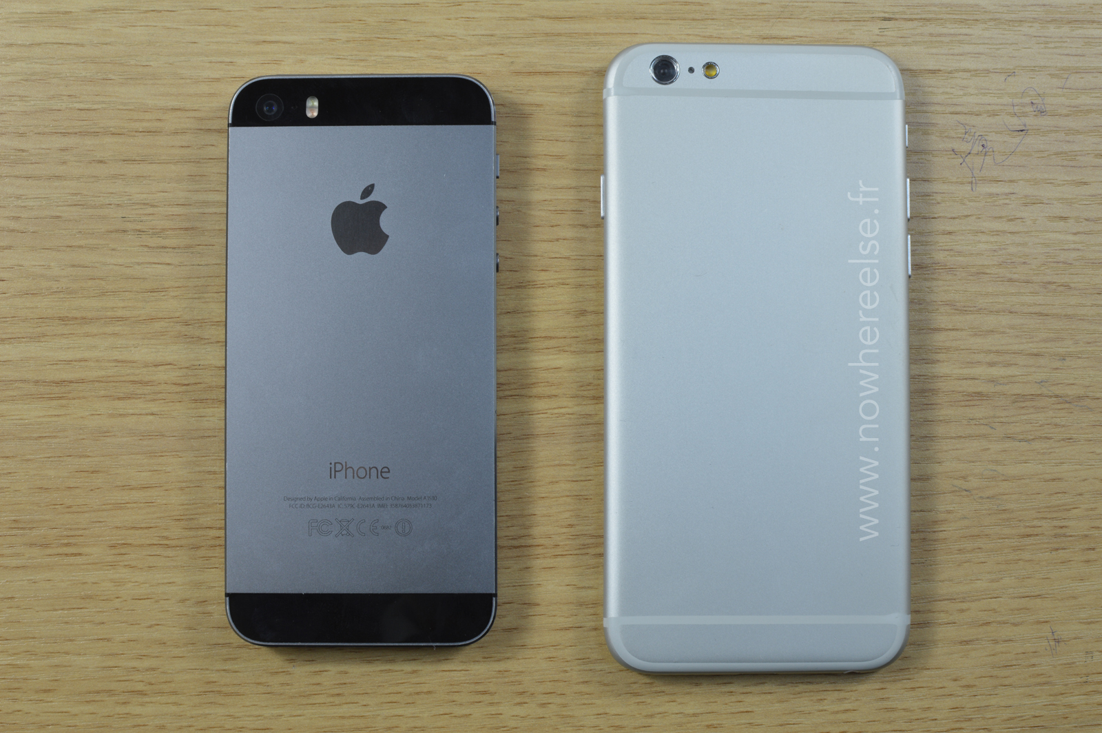 IPhone 5, wikip dia, a enciclop dia livre Timeline - The iPhone Wiki