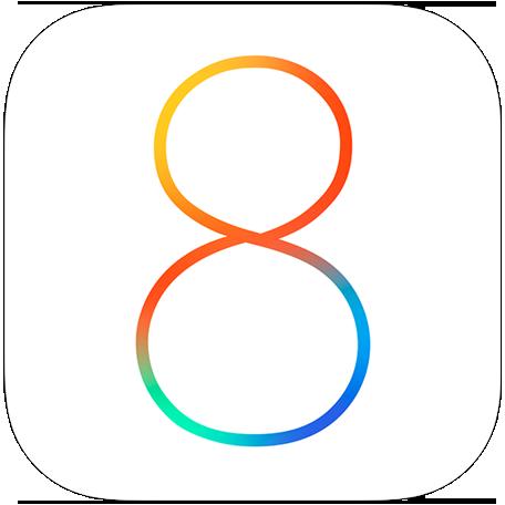 Desktop ios8 icon