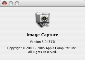 ImageCaptureAbout