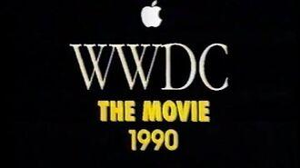 Apple WWDC 1990
