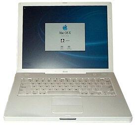 Macintosh iBook