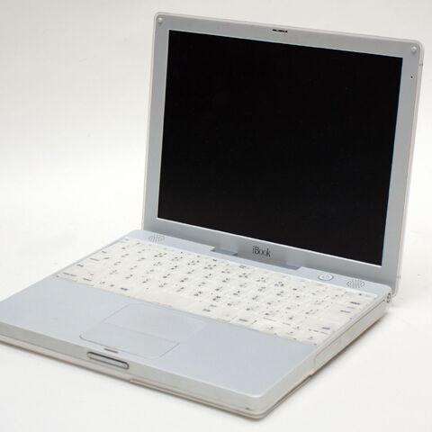 iBook Pro