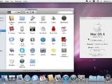 Mac OS X 10.5