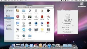 mac os x 10.5 8 update to snow leopard free