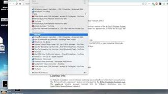 How To Install Run XQuartz X11 Applications On Mac OS X 10 10 Yosemite Or Later