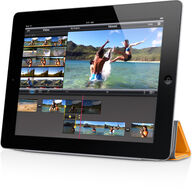 If your using imovie