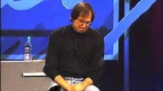 Steve Jobs Insult Response
