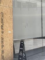 Apple Century City boarded 2020-05-31