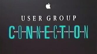 Apple Event User Group Connection (1991)