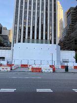Apple Fifth Avenue boarded 2020-06-09
