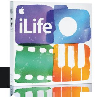 ILife 11 Box