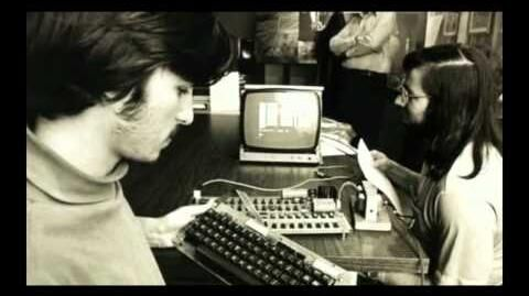 Mike Markkula - How we started Apple Computer