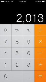 Calculatorbasicios