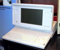 MacintoshPortable