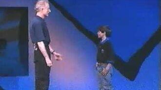 WWDC Cocoa Demo, 1996
