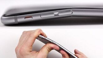 IPhone 6 Plus Bend Test (Unbox Therapy)
