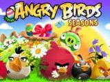 App:Angry Birds Seasons