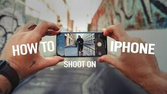 Beginners Guide to iPhone Photography ft. IamPopcornn
