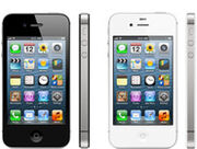 Compare color iphone4s