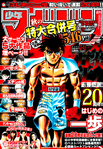 WSM - Issue 42-43 - Ippo Cover - 2009 - 20 Years