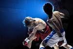Stage Play - Ippo vs Volg - 01