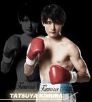 Keito Takahshi - Kimura