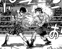 Hayami20thmatch