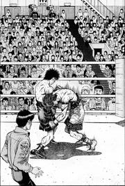 Itagaki vs Imai I - 017