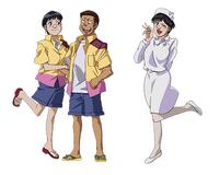 Tomiko - Anime Profiles