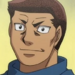 Aoki Portrait