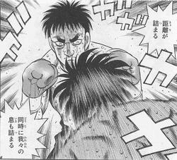 Ippo vs Kojima - 05