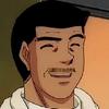 Shinoda Portrait
