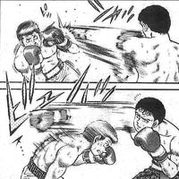 Hayami vs Ono - 02