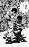 Ippo vs Shimabukuro - 11