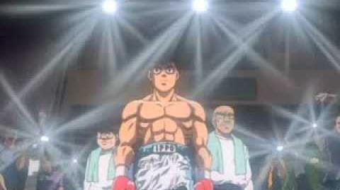 Hajime no ippo opening 3 wiki