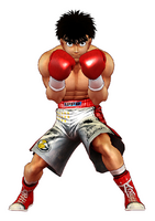 Ippo - PS3 - 02