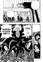 One Piece - Flicker Jabs - 001